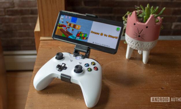 Lanzamiento oficial del puerto Android Citra 3DS, que ofrece una emulación más fluida