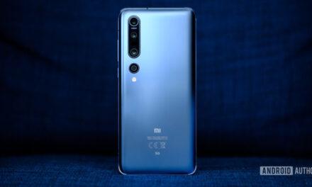 Xiaomi es todo en uno en 5G, y también está considerando 6G