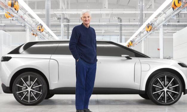 Se revela el automóvil eléctrico Dyson, junto con otras nuevas técnicas que debe conocer