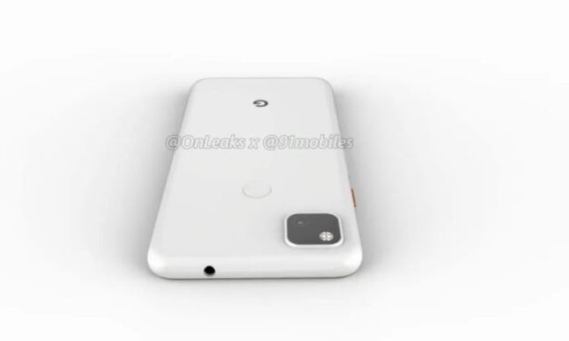 La primera revisión de la cámara Google Pixel 4a confirma una configuración de calidad emblemática