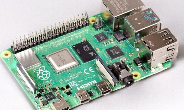 Raspberry Pi 4 ahora con 8 GB de RAM, Nest Mini gratis y más