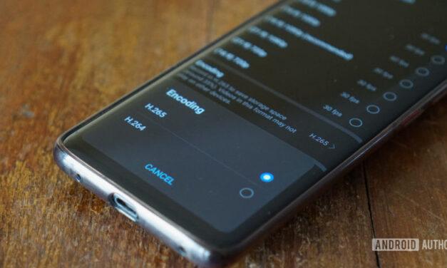 Huawei, Qualcomm y Samsung son compatibles con el códec EVEG MPEG-5