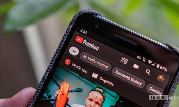 Netflix en Europa vuelve a la calidad de transmisión normal