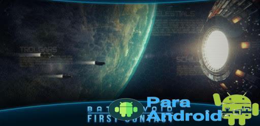 Battlevoid: First Contact