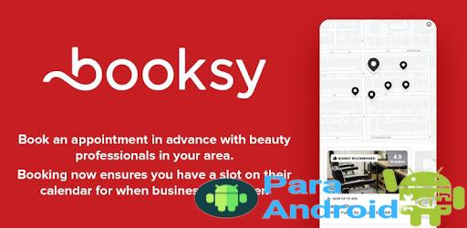 Booksy – book local beauty appointments 24/7