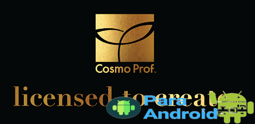 CosmoProf: Licensed to Create