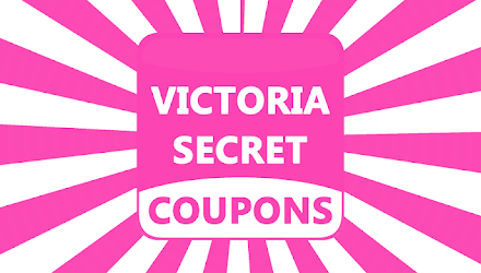 Coupons for Victoria's Secret