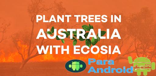 Ecosia – Trees & Privacy