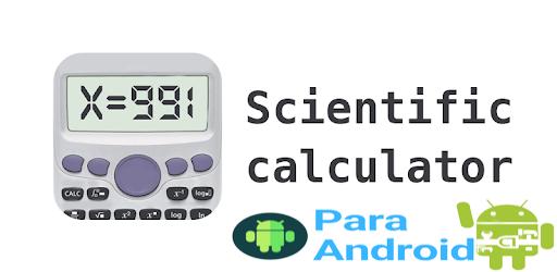 Free scientific calculator es plus advanced 991 ex