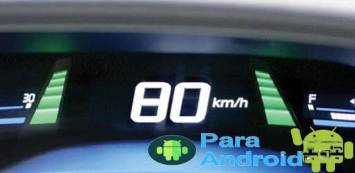 GPS Speedometer and Odometer (Mileage Tracker)