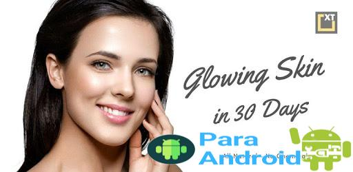 Glowing Face in 30 Days –  NO CHEMICALS