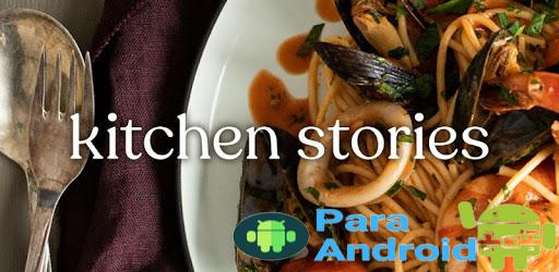 Kitchen Stories – Recipes & Cooking