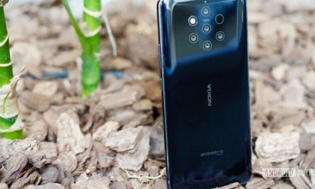 La compañía de cámaras de luz ya no participa en la industria de los teléfonos inteligentes