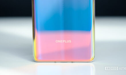 OnePlus lanzó todos sus ganadores del concurso de fondos de pantalla
