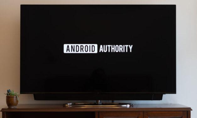 Android 11 para Android TV ahora disponible para pruebas
