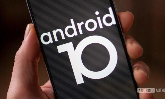 Encuesta: desea más tiempo para actualizaciones regulares de Android