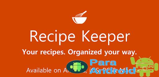Recipe Keeper