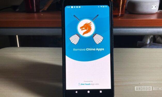 Remove China Apps se convierte en la mejor aplicación gratuita en Google Play Store en India
