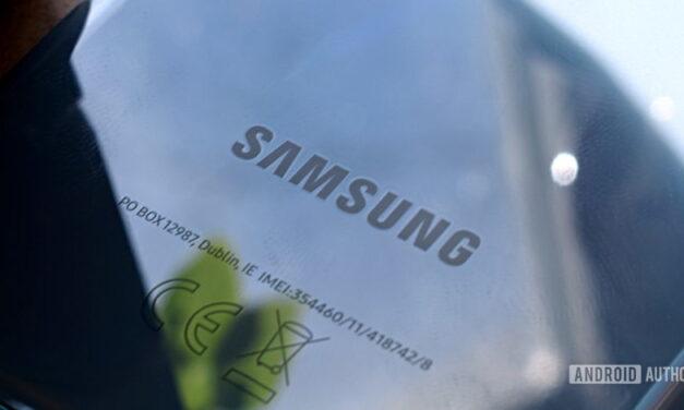 Samsung GameDriver promete un rendimiento más rápido