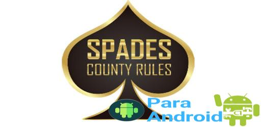 Spades – County Rules