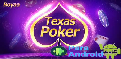 Texas Poker English (Boyaa)