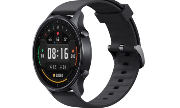 Xiaomi Mi Watch Color podría lanzarse mientras Mi Watch Revolve en el mundo