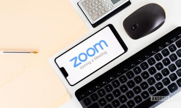 Cifrado del zoom para todos los usuarios, pagados o no.