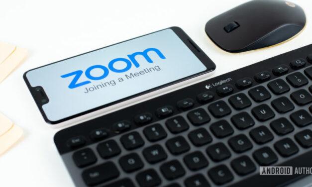 Zoom no proporcionará cifrado de extremo a extremo a usuarios gratuitos