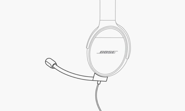 Bose está trabajando en una versión para juegos del QC35 II