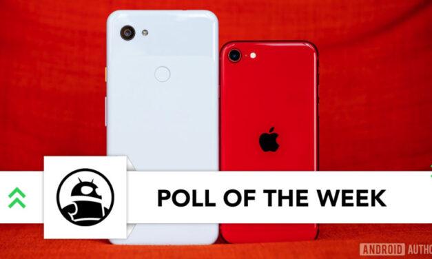Encuesta: ¿Todavía te interesan los teléfonos compactos?