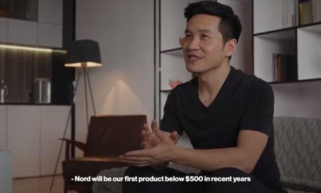 Es oficial: OnePlus Nord costará menos de $ 500