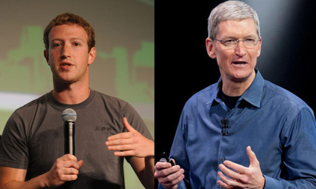 La audiencia del Congreso de Big Tech no proporcionó respuestas reales