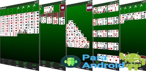 250+ Solitaire Collection – Apps on Google Play