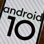 Google finalmente revela datos de distribución de Android 10