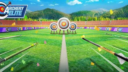 """Archery Eliteâ""""¢ – Free Archero&Archery Sports Game"""