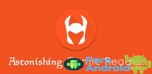 Astonishing Comic Reader – Apps on Google Play