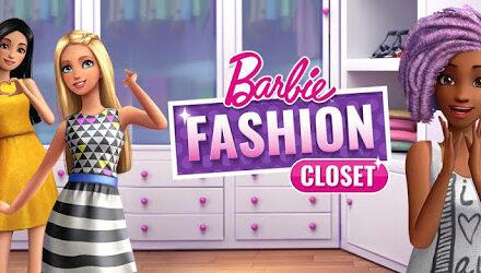 Barbie™ Fashion Closet – Apps on Google Play