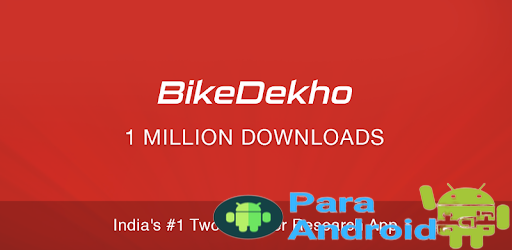 🏍 BikeDekho – New Bikes, Scooters Prices, Offers