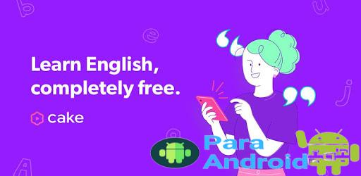 Cake – Learn English for Free