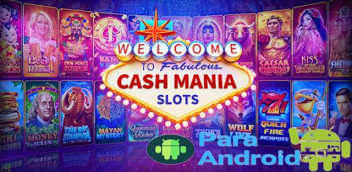 Cash Mania Slots – Free Slots Casino Games