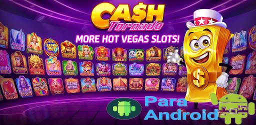 Cash Tornado Slots – Vegas Casino Slots