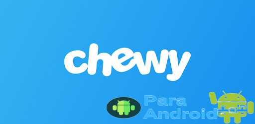 Chewy – Where Pet Lovers Shop