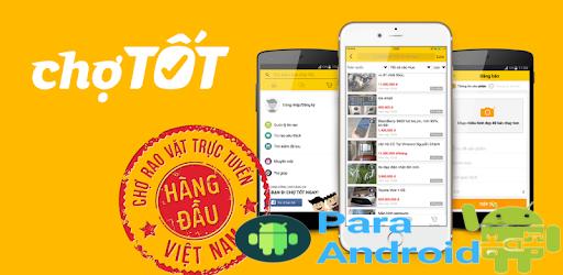 Cho Tot – Chuyên mua bán online