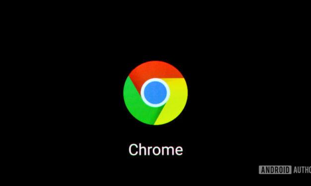 Chrome pronto puede agotar la batería de su teléfono y computadora portátil