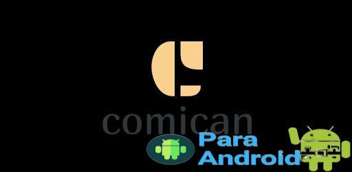 Comican : Comic book reader (CBR, CBZ, RAR)