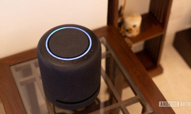 Los comandos de voz de Alexa lanzarán aplicaciones Android e iOS pronto