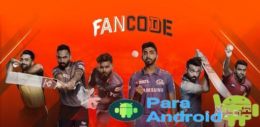 FanCode: Cricket Live Stream & Sports Live Scores