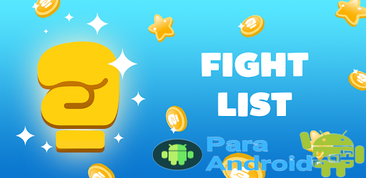 Fight List – Categories Game