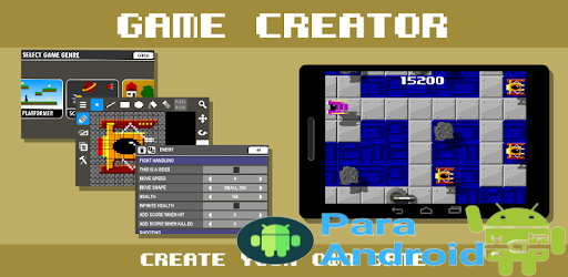 Game Creator – Apps on Google Play