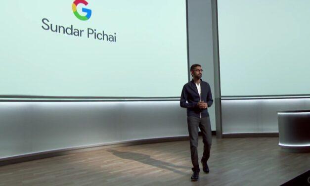 California abrirá investigación antimonopolio de Google